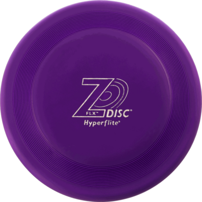 Z-FLX Disc (Top View)