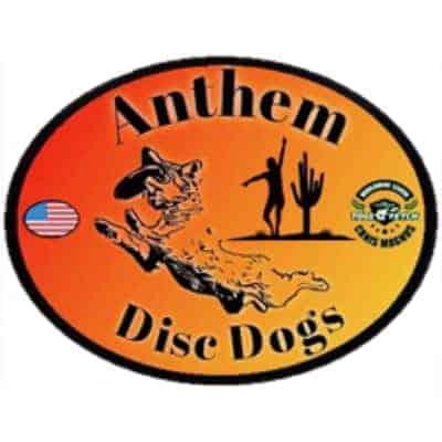 Anthem Disc Dogs